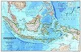 Reproduktion eines Poster Präsentation–Indonesien 1(1996)–61x 81,3cm Poster Prints Online kaufen