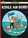 Tim und Struppi, Carlsen Comics, Neuausgabe, Bd.18, Kohle an Bord (Tim & Struppi, Band 18) - Hergé
