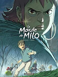 """Afficher """"Le monde de Milo n° 4 La reine noire"""""""