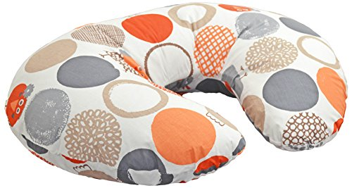 Cuddles Collection Autumn Owl Nursing Pillow