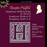 Haydn: Symphonies, Vol. 14