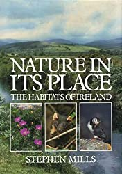 Nature in Its Place: Habitats of Ireland