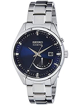 SEIKO Kinetic Quarz Herrenuhr SRN047P1