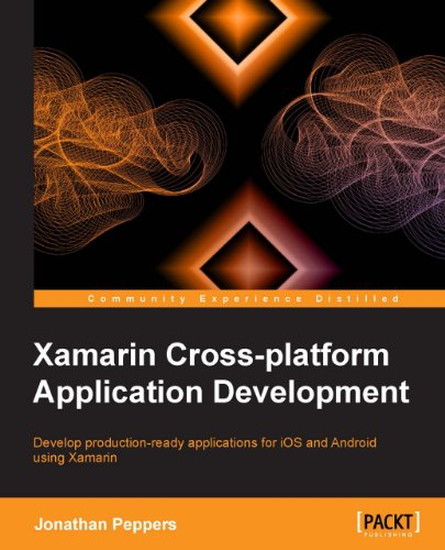 Xamarin Crossplatform Application Development