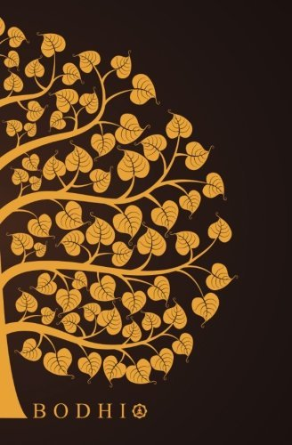 bodhi-150-page-journal-with-the-symbolic-image-of-a-bodhi-tree-from-india-black-525-x-8-inches-by-th