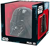 Abystyle - One-Punch Man Tazza 3D Star Wars Darth Vader per Adulti, ABYMUG241