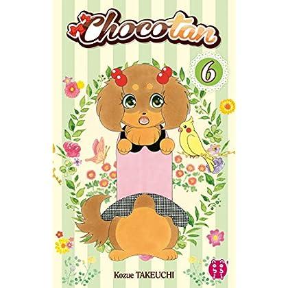 Chocotan T06