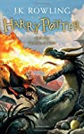 'There will be three tasks, spaced throughout the school year, and they will test the champions in many different ways ... their magical prowess - their daring - their powers of deduction - and, of course, their ability to cope with danger.'The Triwi...
