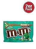 M&M's Minz Schokolade - 2er Pack