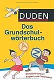 Duden - Das Grundschulwörterbuch von Ulrike Holzwarth-Raether (16. Januar 2012) Broschiert