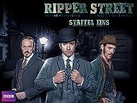 Ripper street staffel 5 amazon prime deutschland