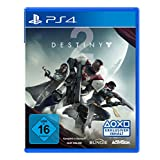 PS4: Destiny 2 - Standard Edition