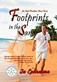Book cover image for Footsteps in the Sand