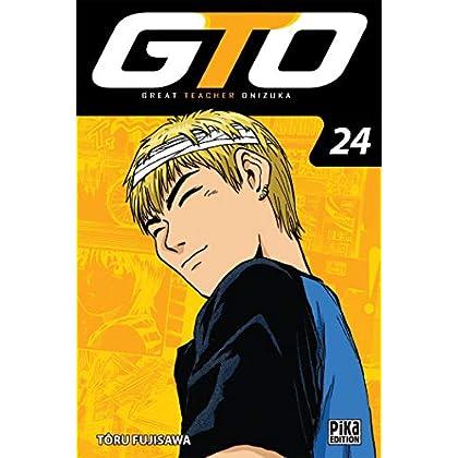 GTO T24