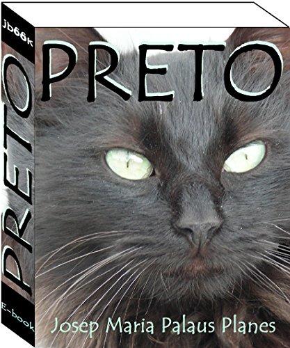 Preto (imagens) (Portuguese Edition) por JOSEP MARIA PALAUS PLANES