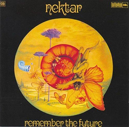 Remember The Future (+7
