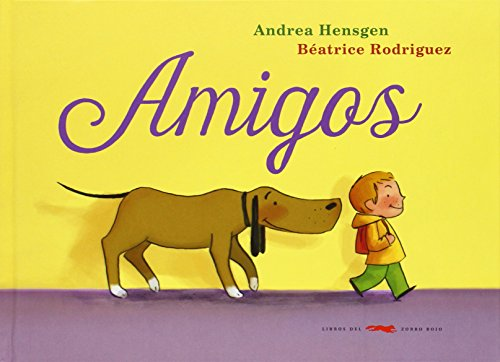 Amigos (Álbumes ilustrados)