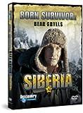 Born Survivor Bear Grylls - Siberia (2 Disc Edition) [DVD]