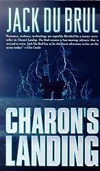 Charon's Landing (Philip Mercer) by Jack B. Du Brul (2000-09-14)