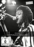 Aswad - Live at Rockpalast - Cologne 1980 [Reino Unido]