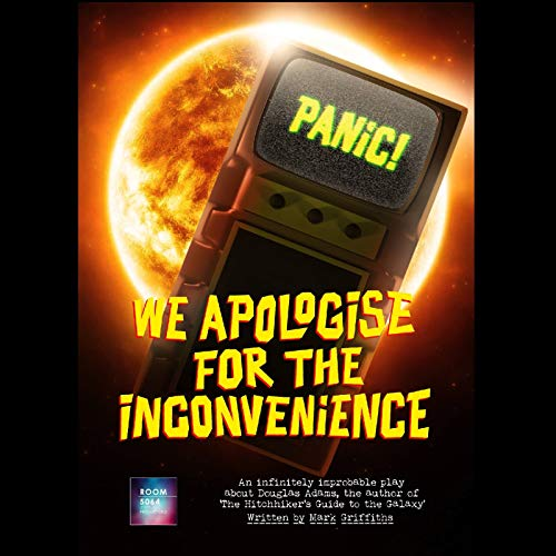 We Apologise for the Inconveni...
