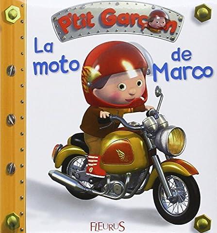 La moto de