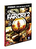 Far Cry 2: Prima Official Game Guide: Prima's Official Game Guide (Prima Official Game Guides)