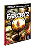 Far Cry 2 - Prima Official Game Guide