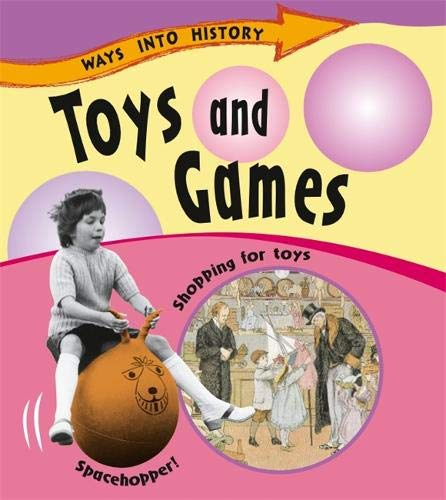 Toys and Games...