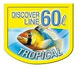 Tetra AquaArt Aquarium-Komplett-Set Tropisch 60 L, anthrazit - 8