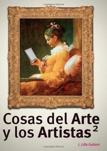 Cosas Del Arte Y Los Artistas 2
