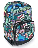 Minecraft Steve Overworld Backpack