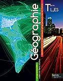 Image de Géographie Tle L ES Rémy Knafou : Mondialisation et dynamiques géographiques des territoires. Programme 2012