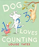 Dog Loves Counting (English Edition)