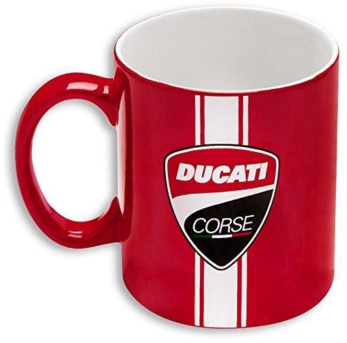 Ducati Corse Kaffee Tasse Kaffee Becher Cafe Coffee Tee Mug 987694009