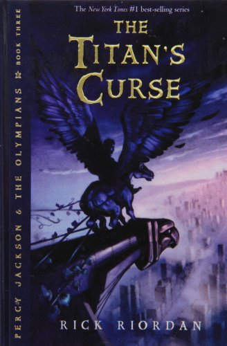 Pdf The Titan S Curse Percy Jackson And The Olympians Epub