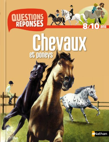 N05 - CHEVAUX ET PONEYS