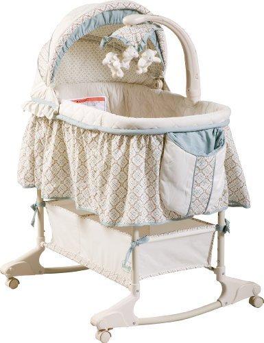 delta-clayton-rocking-bassinet-beige-light-blue-discontinued-by-manufacturer-by-delta-childrens-prod