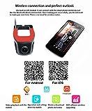 Toguard Versteckt WiFi Auto Kamera - 5