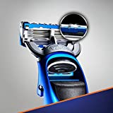 All Purpose Gillette Styler: Beard Trimmer, Men& Razor Edger - Fusion Razors for Men / Styler