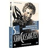 5 films de John Cassavetes - Coffret