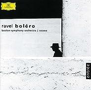 Ravel : Boléro - Pavane pour une infante défunte - La Valse - Ma Mère l'Oye - Rapsodie espag