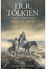 Beren and Lúthien Hardcover