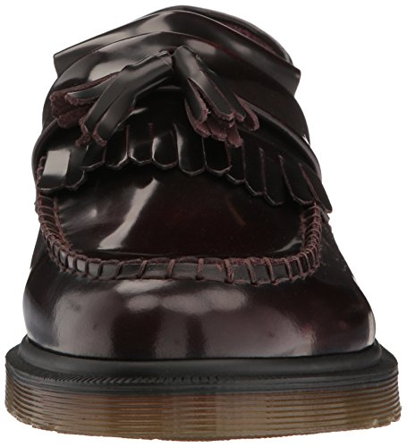 Dr Martens Sneaker Uomo Cherry Red