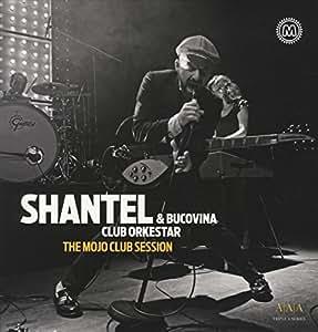 The Mojo Club Session [Vinyl LP]