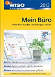 WISO Mein Büro 2013 [Download]