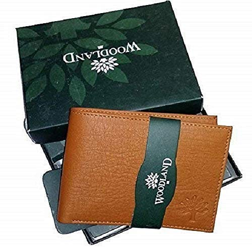Markdeck Genuine Leather Wallet for Men