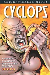 Cyclops (Ancient Greek Myths and Legends)