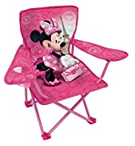Unbekannt Fun House 712907 Kinderstuhl Disney Minnie
