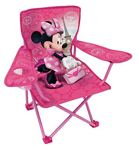 Unbekannt Fun House 712907 Kinderstuhl Disney Minnie